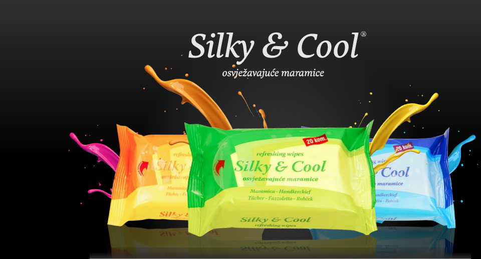 Silky & Cool